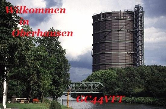 Willkommen in Oberhausen TB-Hotel
