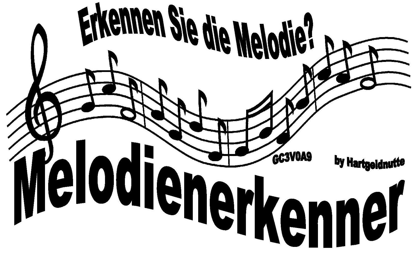 Erkennen Sie die Melodie?