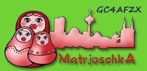 Matrjoschka will leben