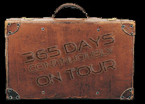 Longest Streak 365 Days Challenge