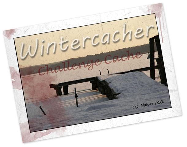 Wintercacher - Challenge Cache