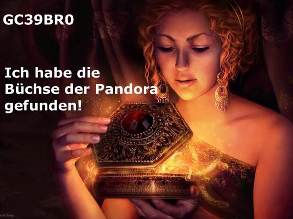 Büchse der Pandora - Bonus