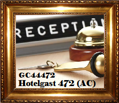 Hotelhast 472