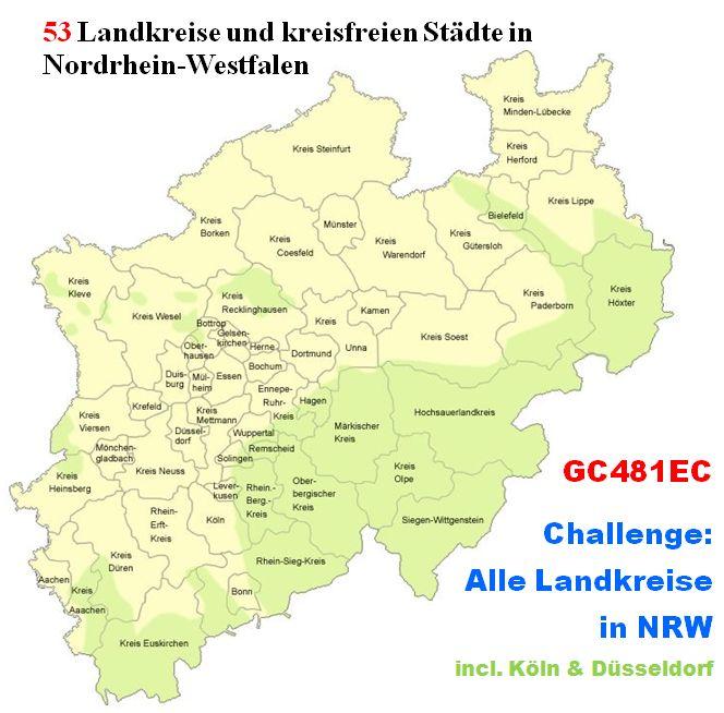NRW 53 - Cologne