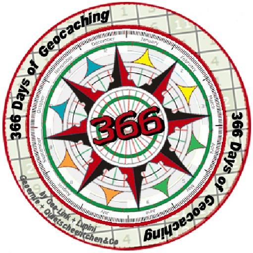 366 Tage-Problem-gelöst-Challenge-Cache